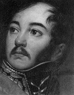 RAPP (1771-1821) Jean, comte – Lieutenant-général français