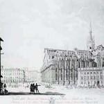 « Milano Capitale ». Du Foro Bonaparte à la Pianta dei Rettifili