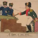 The light of the XVIIIIth century<br>or the art of enlightening men in the manner of Tyrants
