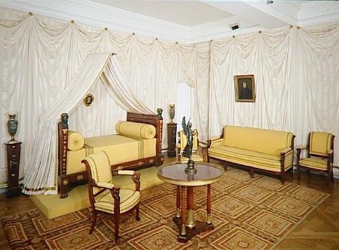 Chambre De Napol 233 On Napoleon Org
