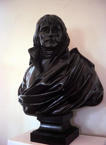 Bonaparte, général en chef de l'armée d'Orient