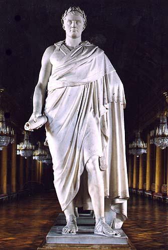 Les «masses de granit», de nouvelles institutions et réformes napoléoniennes