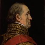 Portrait du Maréchal Général Soult Nicolas-Jean de Dieu, duc de Dalmatie