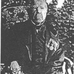Les premières distributions de la Légion d'honneur