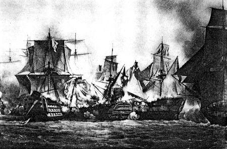(Archives Musée de la Marine)