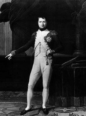 Napoléon, héros hegélien
