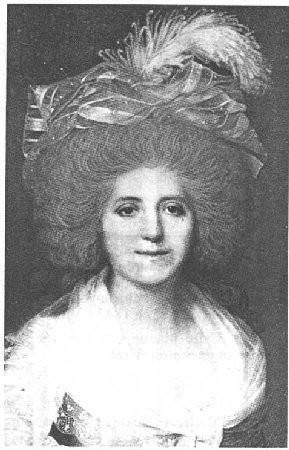 Madame Campan et ses élèves