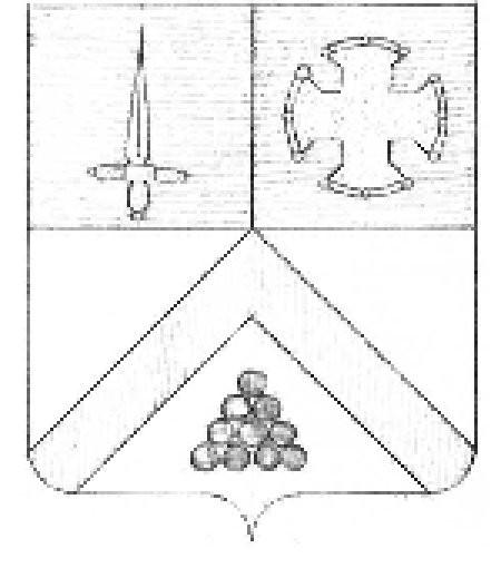 Armoiries du comte Drouot