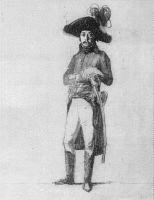 BELLIARD, dessin de Dutertre. (Musée de Versailles)