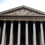 Eglise de la Madeleine – Paris