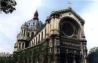 Eglise Saint-Augustin – Paris