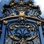 Parc Monceau – Paris