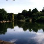 Parc Montsouris – Paris