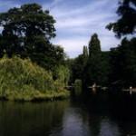 Bois de Vincennes – Paris