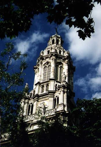 Eglise de la Trinité – Paris