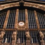 Gare du Nord – Paris