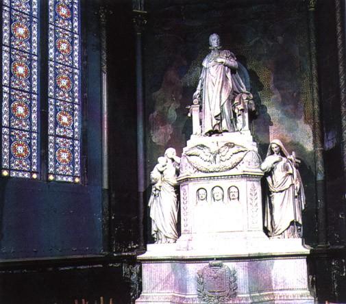Eglise Saint-Leu Saint-Gilles – Saint-Leu-la-Forêt