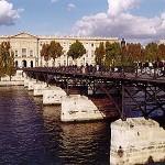 Pont des Arts – Paris
