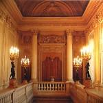 Hôtel de Monaco (Ambassade de Pologne) – Paris