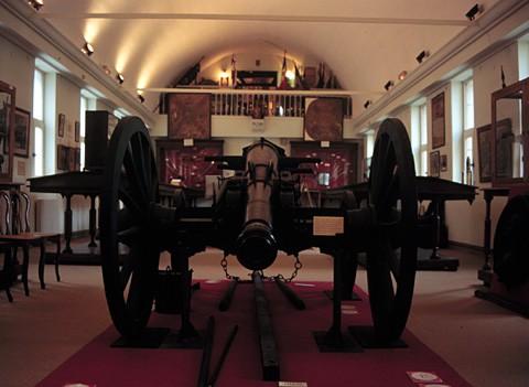 Musée des Canonniers Sédentaires de Lille