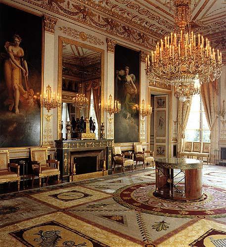 H 244 Tel De Beauharnais Paris Napoleon Org