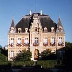 Musée de l'Histoire de Rueil-Malmaison