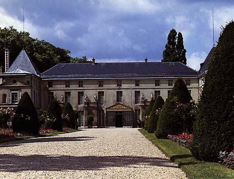 Musée national du château de Malmaison
