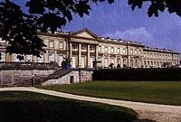 Musée national du château de Compiègne – Les appartements historiques