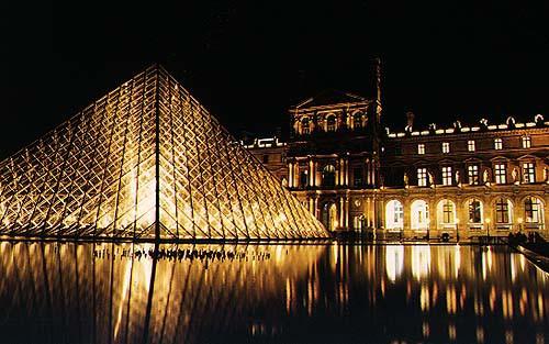 Musée du Louvre-Premier Empire