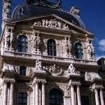 Musée du Louvre-Second Empire