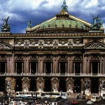 Les fastes du Second Empire : le Palais-Garnier