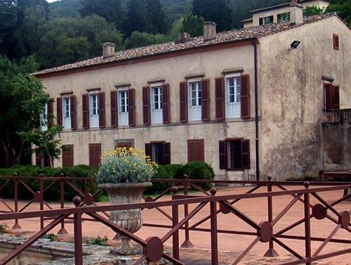 Villa San Martino © K.Huguenaud