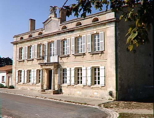 Musée national napoléonien de l'île d'Aix