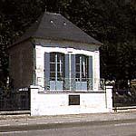 Pavillon Flaubert – Croisset