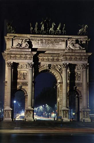 Forum Bonaparte – Milan