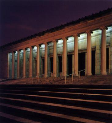 Museum of art – Toledo