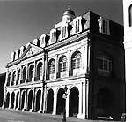 Le Cabildo – La Nouvelle Orléans
