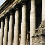 Palais Brongniart – Paris Stock Exchange