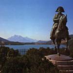 The Route Napoléon