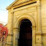 Imperial chapel – Ajaccio