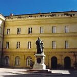 Musée Fesch – Ajaccio