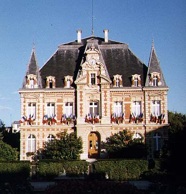 Museum of the History of Rueil-Malmaison