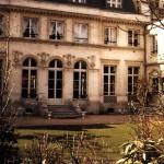 Hôtel de Bourrienne