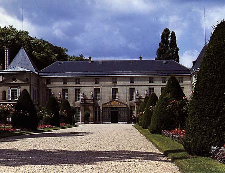 National Museum of the Château de Malmaison