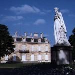 Bois-Préau National Museum