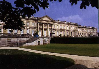 Musée national du château de Compiègne – the historic apartments