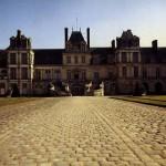 Fontainebleau Château Museum