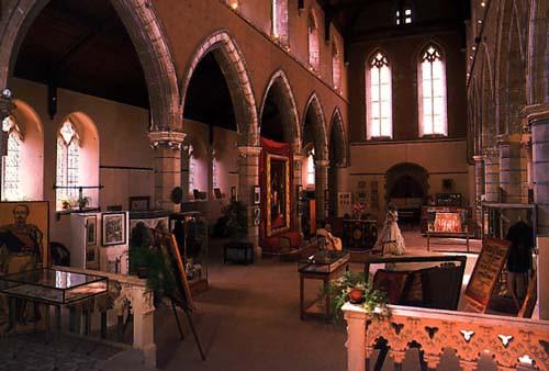 Biarritz Historical Museum