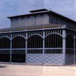 Baltard Pavilion