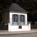 Flaubert Pavilion